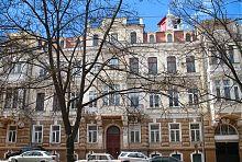 Одеський будинок Таїрова