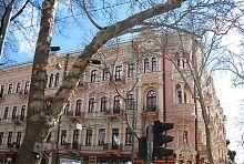 Одеський готель Бристоль