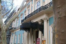 Одесский музей восточного и западного искусства