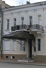 Дом Марини-Ашкенази в Одессе