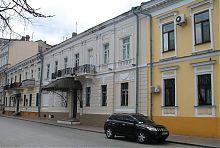 Одесский дом Ашкенази на Приморском