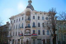 Доходный дом Инбера в Одессе