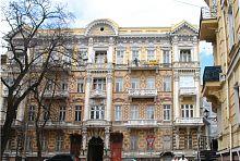 Одесский доходный дом Заблудовского