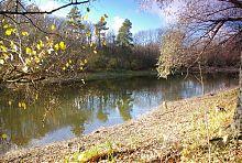 Великоанадольский пруд