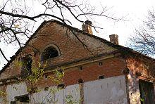 Северный фасад дома Великоанадольского лесничего