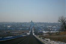 Храм в Новоекономічному