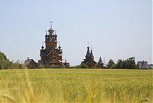Татьянівський Всіхсвятський скит Святогорської лаври