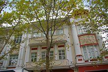 Краеведческий музей в Мелитополе