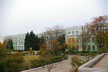 Мелитопольский агротехнический университет