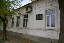 Мелітопольський будинок Сивицького