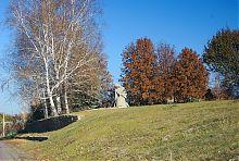 Меморіал загиблим воїнам Другої світової війни в Богородичному