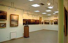 Бердянская художественная галерея им. Бродского