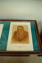 Шафран М.Л. Беженец Бердянской художественной галереи