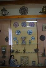 Фарфоровая коллекция краеведческого музея