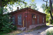 Гоголевское училище на мариупольской Слободке