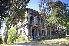 Будинок Регіра в Маріуполі
