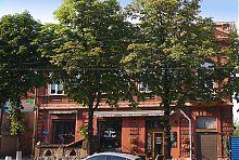 Здание бывшей мариупольской кондитерской Жозефа