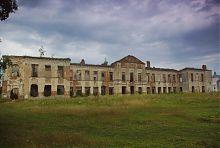 Изяславский Дворец Сангушко