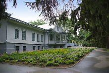 Винницкий Музей-усадьба Пирогова
