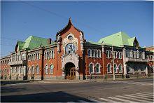 Полтавський Селянський банк
