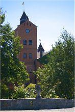 Вежа радомишльського замкового комплексу