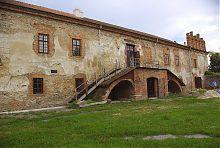Палац Острозьких у Старокостянтинові