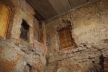 Внутренний интерьер Староконстантиновского замка