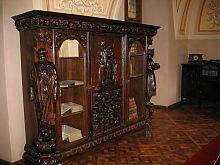 Экспонат отдела Религии и духовной культуры Ужгородского замка