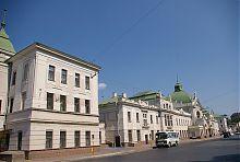 Чернівецький залізничний вокзал
