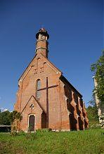 Делятинский костел святого Франциска