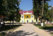 Дворец Красинских в Дунаевцах