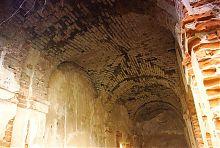 Заславская замковая часовня в Изяславе