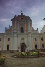 Ізяславський костел святого Йосифа