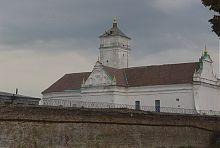 Ізяславський костел святого Михайла