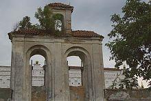 Дзвіниця костелу святого Михайла