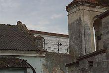Декор Ізяславський монастирських корпусів