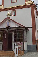Притвор ізяславської Михайлівської церкви