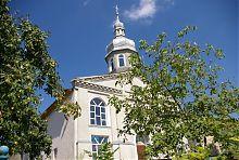 Храм Рождества Христова (Непорочного Зачатия Пресвятой Девы Марии) в Дунаевцах