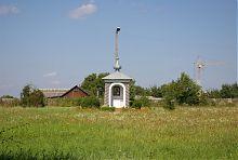 Каплиця-джерело дунаєвецького храму Різдва Христового