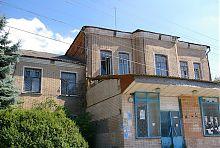 Здание дунаевецкой синагоги