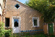 Хедер синагоги в Дунаївцях