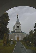 Летичівська Церква Успіння Богородиці