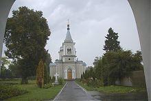Летичівський Успенський храмовий комплекс