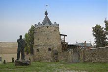 Летичівський пам'ятник Устиму Кармелюку