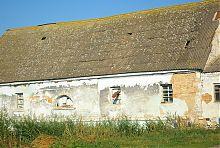 Північно-західний бічний фасад меджибізького млину