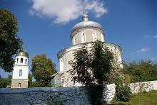 Церковь Иоанна Богослова в Шатаве