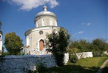 Иоанно-Богословский храм Шатавы