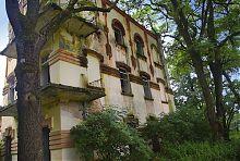 Палацовий комплекс Четвертинських в Стриганах