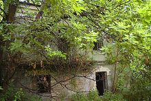 Будинок керуючого Стриганським маєтком Четвертинських