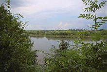 Волочиский городской пруд